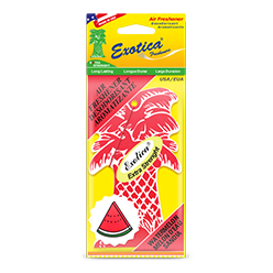 Palm Tree 1-Pack. Watermelon