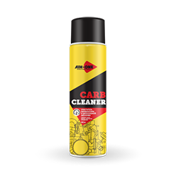 Carb Cleaner +