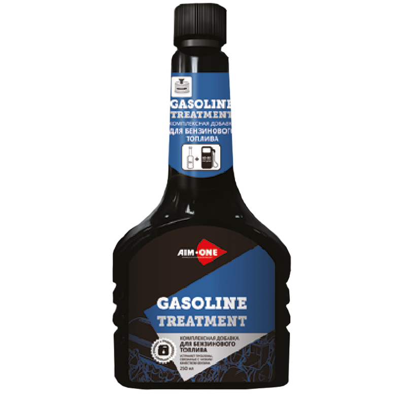 Gasoline Treatment