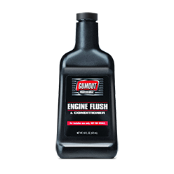 Professional Engine Flush and Conditioner