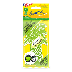Palm Tree 1-Pack. Green Apple