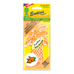 Palm Tree 1-Pack. Peach