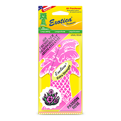 Palm Tree 1-Pack. Passion Rose