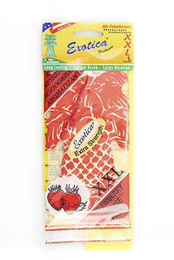 Palm Tree XXL 1 Pack. Strawberry