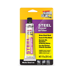 Steel Repair & Filler